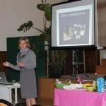 Beata Śleszyńska - doradca żywieniowy