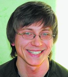 Gabriel Chmielewski