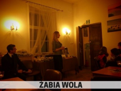 Żabia Wola główne
